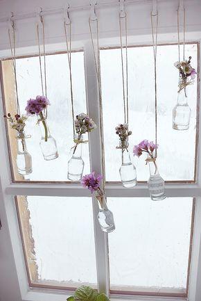 Great  Bastel Sie mit uns fr hlingshafte Fensterdeko