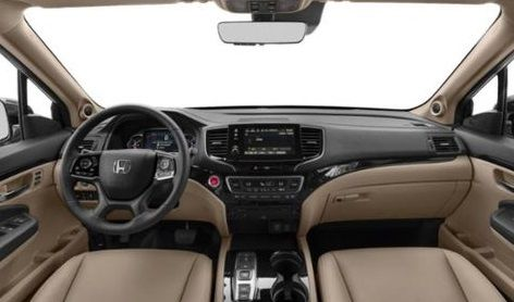 2022 Honda Pilot Suv Touring Reviews Usa In 2020 Honda Pilot Honda Suv