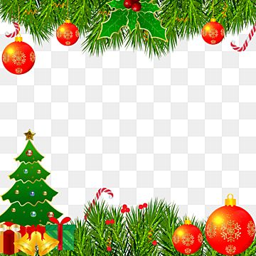 Christmas Border Merry Design Leaf And Light Merry Christmas Decoration Png And Vector With Transparent Background For Free Download Merry Christmas Decoration Merry Christmas Images Merry Christmas Poster