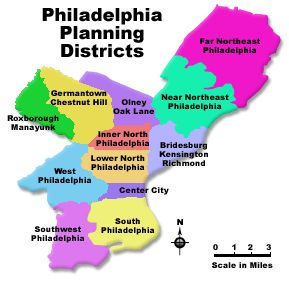 Places To Visit In US Philadelphia Map Places To Visit In US - Places to visit map us