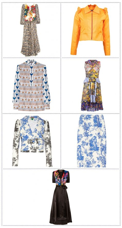 Label Conscious: Duro Olowu - Vogue Daily - Fashion and Beauty News and Features
