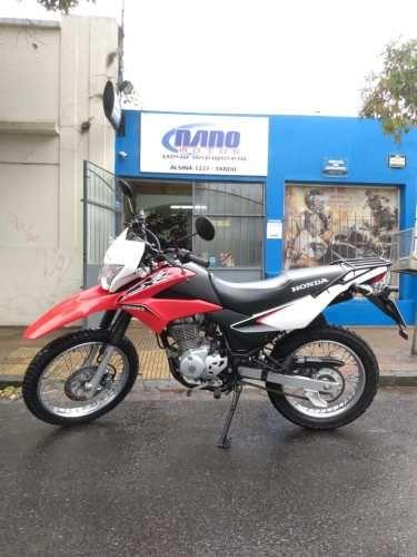 Honda Xr 150cc En 2020 Estacion De Policia Honda Motos