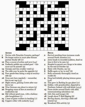 Free Printable Crossword Puzzles Crossword Puzzles Free Printable Crossword Puzzles Printable Crossword Puzzles