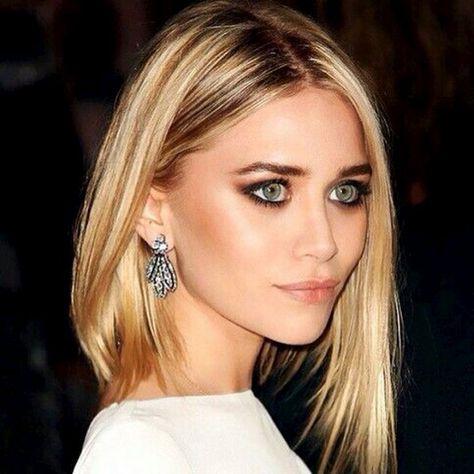 Ashley Olsen Frisuren Mittellang 2017 Kurzhaarfrisuren