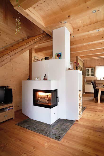 Wohnideen Chalet wohnideen interior design einrichtungsideen bilder chalet style