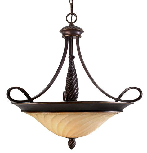 Lighting Torbellino Large Pendant