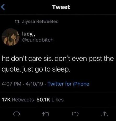Sad Relationship Quotes Twitter