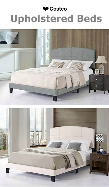 Find bedroom furniture and beds at Costco.com to fit your ...