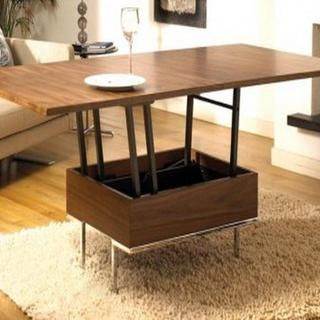 New Coffee Table Dining Table Combo For Your Home Designing