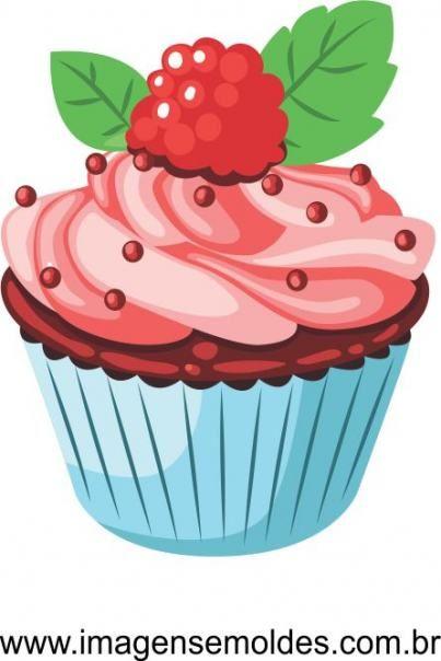 Pin On Food Cute Cupcakes