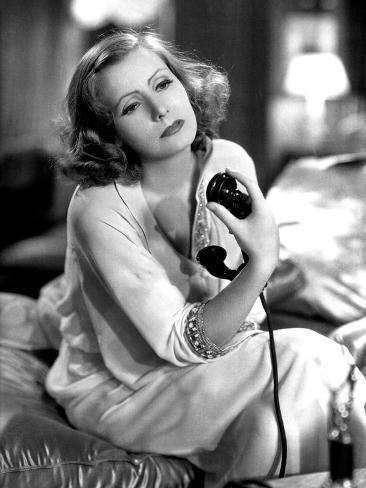 Grand Hotel 1932 Directed By Edmund Goulding Greta Garbo B W Photo Photo Art Com In 2021 Greta Garbo Hollywood Greta