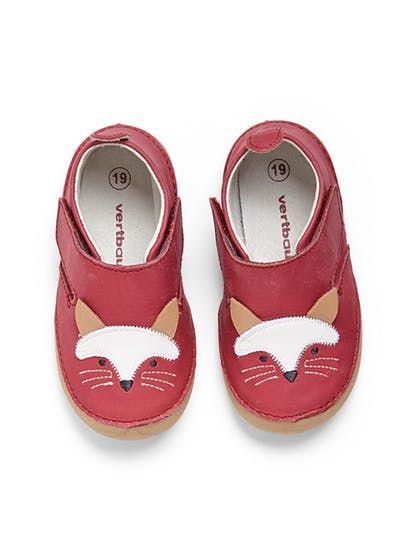 Ey Enfants garçons filles tout-petits chaussons Maison Enfants Chaussures Rouge Taille 8 confortables infantile