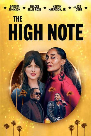 The High Note In 2020 New Movies Movie Tv Kelvin