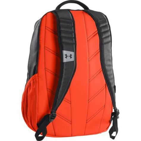 Sac à dos Under Armour Hustle Backpack Storm | Spiral Football
