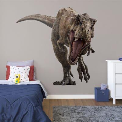 T Rex Jurassic World Fallen Kingdom Huge Officially Licensed