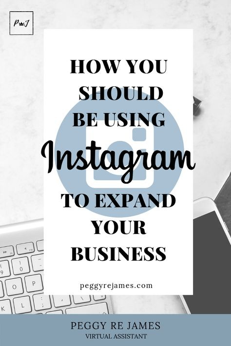 Instagram can grow your business!