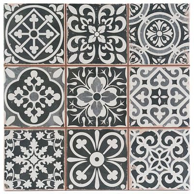 Decorative Wall Tiles 11 Best Suelos Images On Pinterest  Homes Tiles And Mosaics