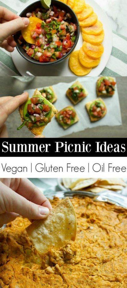 New Appetizers Vegan Easy Oil Ideas Appetizers Vegan