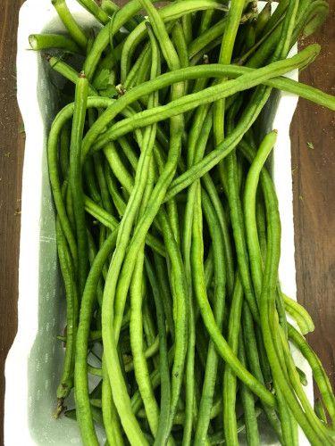 باقة خضار 3 باقة إستخدام أسبوع حلقه Vegetables Green Beans Green