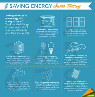 Resolve to Save Energy This Year