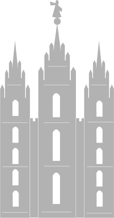 Lds Temple Clip Art - ClipArt Best