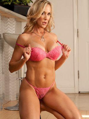 Blond interracial porn