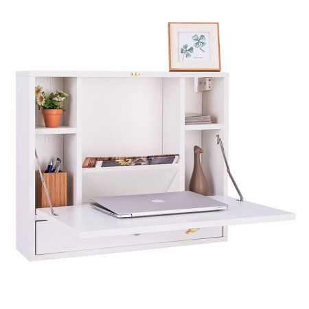Home With Images Desks For Small Spaces Storage Spaces