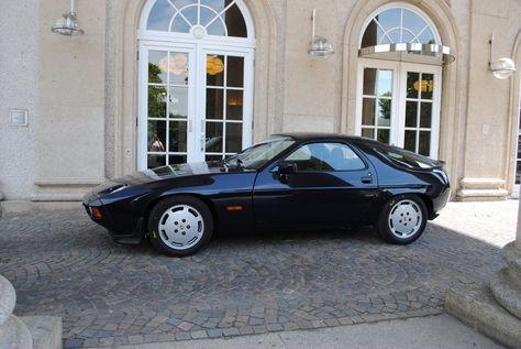Porsche 928 S Schalter Diff.-Sperre 1a Zustand wie NEU als Sportwagen/Coupé in Aachen