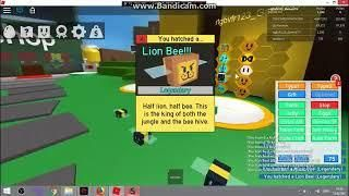ROBLOX HACK - Bee Swarm Simulator - Script Bee all auto Farm Jelly