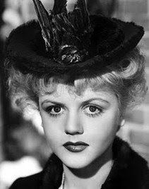 Mickey rooney tumblr angela and nicole pinterest angela lansbury angela lansbury as sybil vane the picture of dorian gray 1945 repinned via nicole thecheapjerseys Image collections