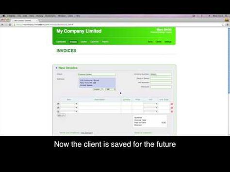 online invoicing software - http\/\/wwwnutcache\/ online - invoice generator software