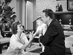 Perry Mason's Home - Mid Century Modern Decor
