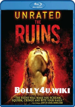 Pin By Tamilrockers Movies On Tamilrockers In 2020 The Ruins Movie The Ruins 2008 Hd Movies Download