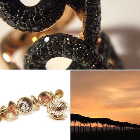 instajewelrydesign Jewelry in the colors of...