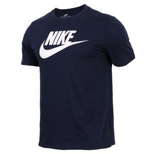 camiseta nike tee icon futura - masculina