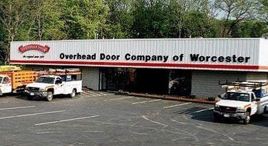 Overhead Door Worcester Massachusetts