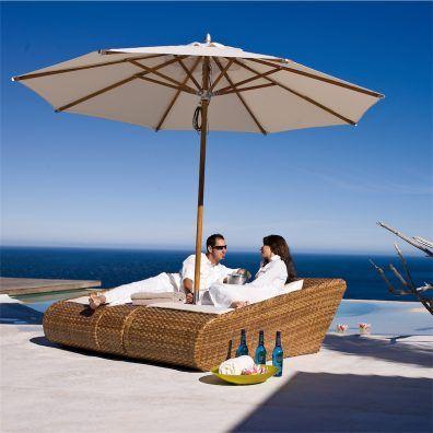 Mbm Produktkategorien Madrigal Relax Lounge Garden Furniture