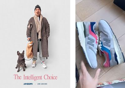 08eabaff305a0 EffortlesslyFly.com - Online Footwear Platform for the Culture: Aime Leon  Dore x New Balance 997