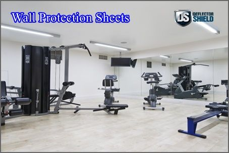 Expert Quality Wall Protection Sheets Product Sale In The Usa Deflector Shield We Protect Our Walls For Damage Scratches Di Textured Walls Smooth Walls Wall