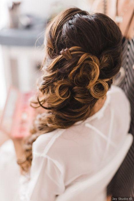 20 Acconciature Sposa Laterali Da Indossare Con Stile