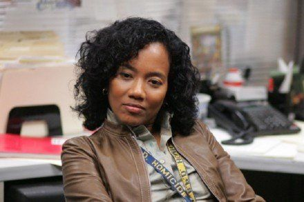 Image Result For Black Female Detective The Wire Hbo Black
