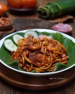 Mie Aceh Goreng Di 2020 Resep Masakan Resep Resep Masakan Indonesia