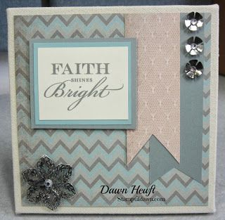 Stamp Til Dawn: November 2013 CTMH Stamp of the Month Blog Hop #Frosted