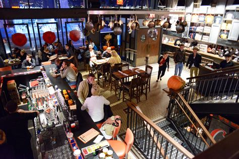 SAT/ACT Vocabulary Word Count: 19    Guy Fieri's new NYC restaurant is flourishing, in large part due to the hilarious but controversial New York Times review that it received last month. In fact, it's attracting crowds of locals — something almost unheard of in a Times Square restaurant! Read more and learn vocabulary words like alliance, divulge, franchise, garner, ire, ironic, mediocre, plague, and replicate.