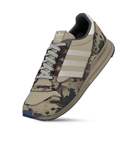Adidas Fashion Schuhe Braun Retro Spezial Sneaker Bulhill