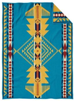 Pendletonwoolblankets Are Arranged By Item Number Left To Right On Our Web Portal You Can Check The Pendleton Blanket Native American Rugs Wool Throw Blanket