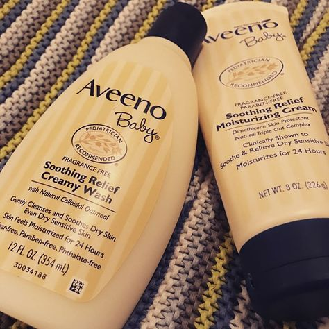 a6c44d1ee5 I would definitely recommend using Aveeno products for babies for many  reasons  1- they actually work. 2- they are made of mainly natural  ingredients.