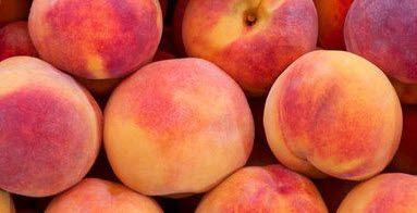 علاقة فاكهة الخوخ مع مرضى السكري Peach Fruit Food