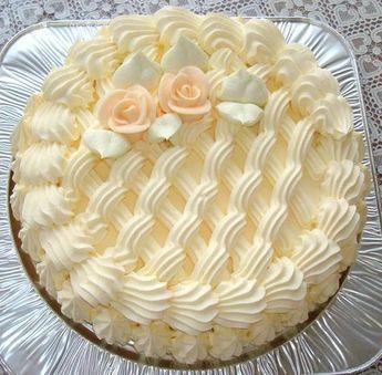 Birthday Cake Decoration Images