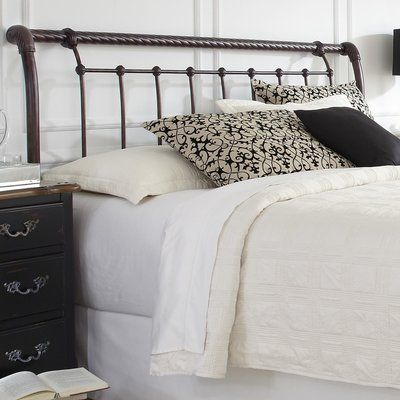 Fitz Upholstered Panel Headboard Bed Styling Headboard Designs